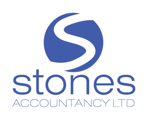 Stones Accountancy Logo